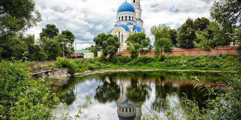 Авиакомпания Азимут открыла продажу Ростов-на-Дону – Калуга за 888 рублей