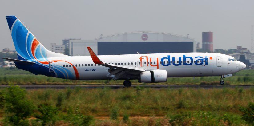 Скидки до 20% от flydubai на вылеты из Ростова