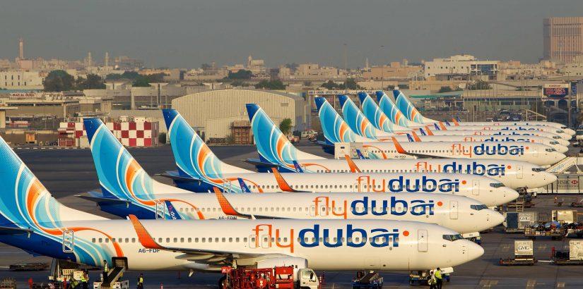 Flydubai возобновляет рейсы из Ростова-на-Дону