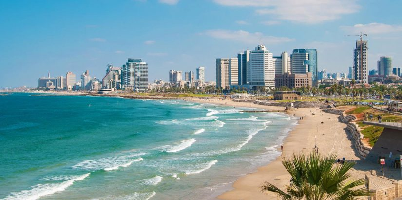 Азимут: рейсы из Ростова-на-Дону в Тель-Авив